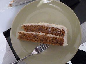 Amerikanischer Kühlschrank Wiki : Carrot cake frosting u2013 koch wiki