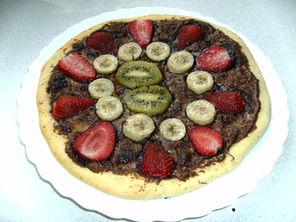Nutella Pizza Koch Wiki
