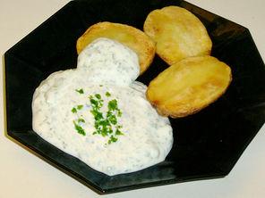 Amerikanischer Kühlschrank Wiki : Sour cream dip u2013 koch wiki