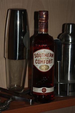 zutat southern comfort koch wiki. Black Bedroom Furniture Sets. Home Design Ideas