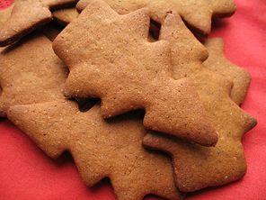 Braune Weihnachtskekse.Hamburger Braune Kuchen Koch Wiki