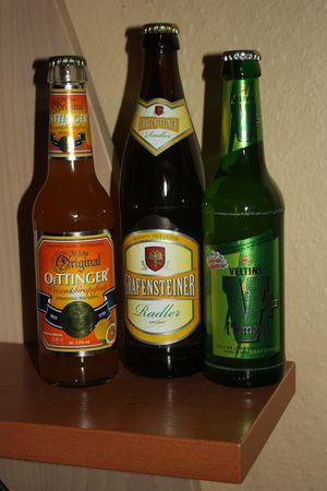 Bier:Biermischgetränk – Koch-Wiki