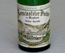 Berncasteler Doctor 1958 - My First -Doctor- Wine.jpg